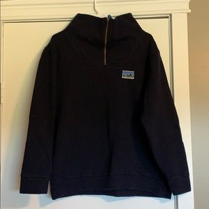 Patagonia Exclusive Wool pullover